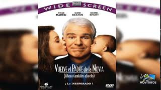 Descargar Pelicula El Padre De La Novia Part.2 [Descargar]