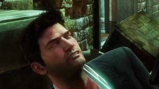 UNCHARTED 3: Drake's Deception™ E3 Trailer