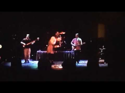 Red Giant live @ The Fine Line, Minneapolis