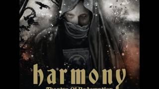 Harmony   In His Heart (Bonus Track For Japan)