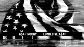 ASAP Rocky- Angels