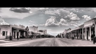 Tombstone Arizona: The Truth is Stranger than Fiction. (Jerry Skinner Documentary)