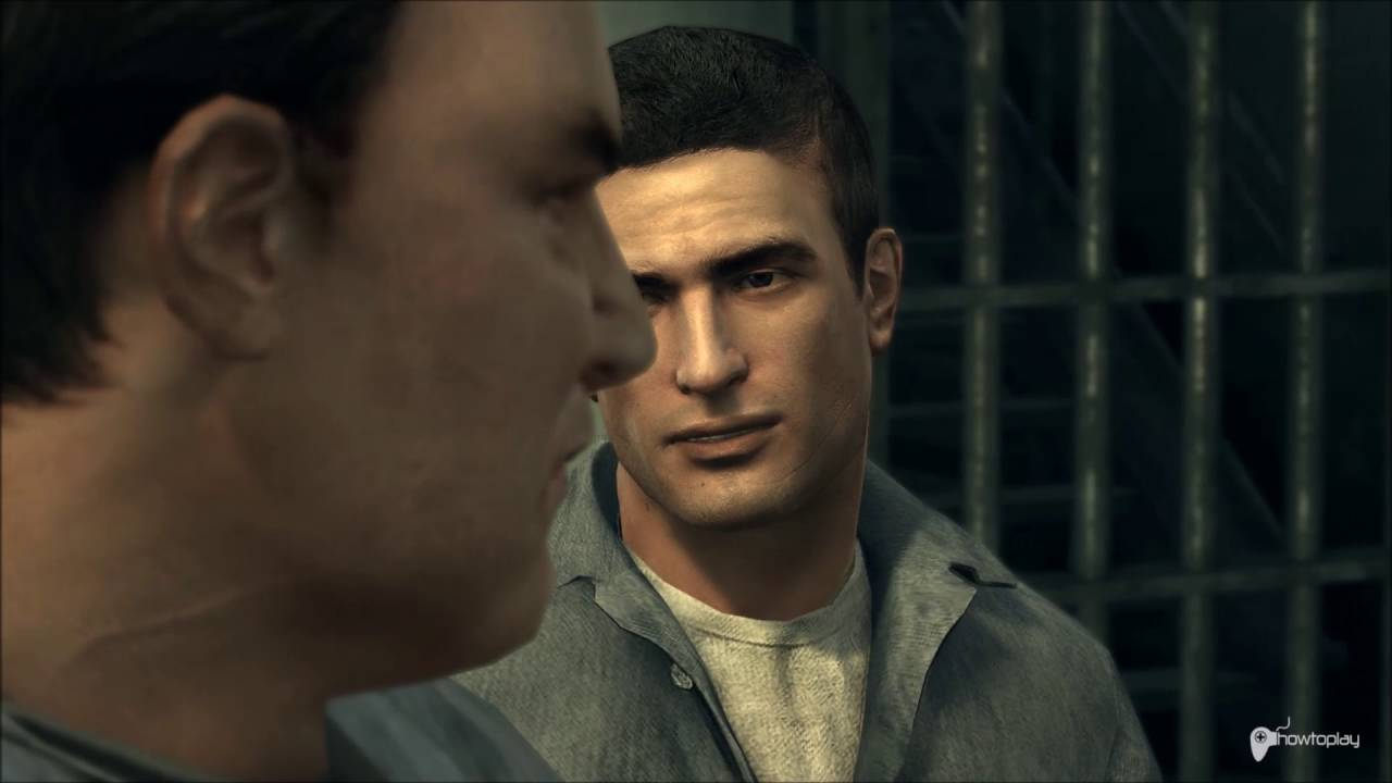 Mafia II Time Well Spent ( Chapter 6 ) Game Play