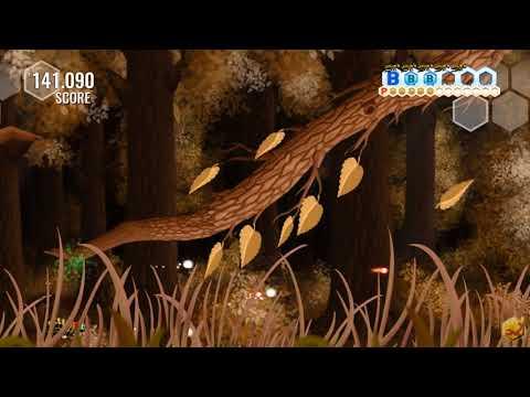 Beekyr Reloaded : Level 2-1 thumbnail
