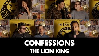 Koningsdag Benieuwd wanneer de castleden van The Lion King NL zich een