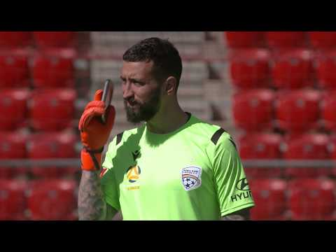 Adelaide United - Don't be distracted