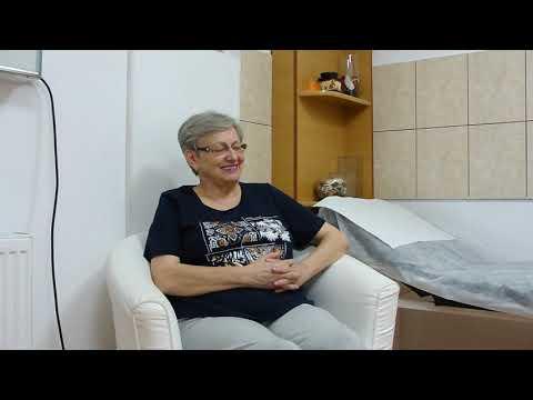 Tratamentul articulațiilor strâmte