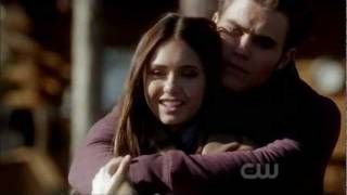Stefan & Elena - Wherever You Will Go