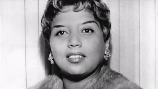 Etta Jones - Bye Bye Blackbird