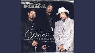 Dogghouse In Your Mouth (feat. King Lou, Kokane, Kurupt, Mixmaster Spade, RBX & Soopafly)