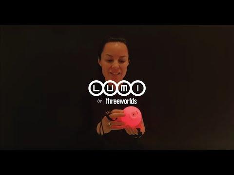 Lumi LED Glow Poi Balls Review