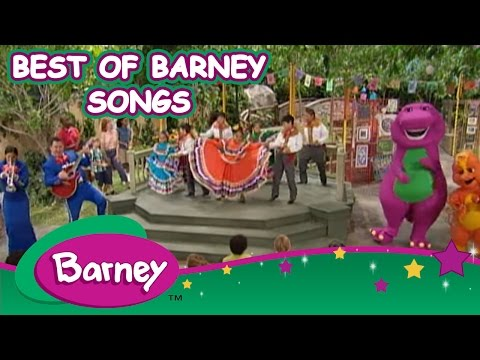 Download More Barney Songs (1999) in Full HD Mp4 3GP Video