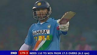 India vs Pakisthan 3rd odi Hutch Cup 2006 full highlights