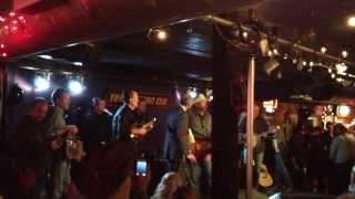 Alan Jackson Finale, Station Inn, Nashville