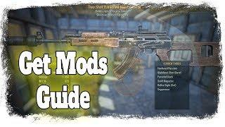 lever action rifle spawn fallout 76 - मुफ्त ऑनलाइन