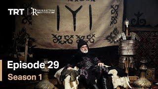 ertugrul season 5 episode 29 english subtitles trailer - Thủ