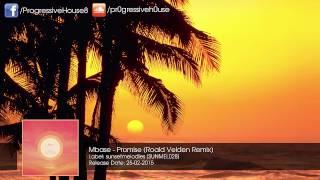 Mbase - Promise (Roald Velden Remix)