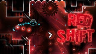 "REALLY COOL LEVEL - ""Red Shift"" by RobZombiGD 
