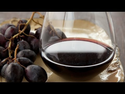 Substitutes for Red Wine