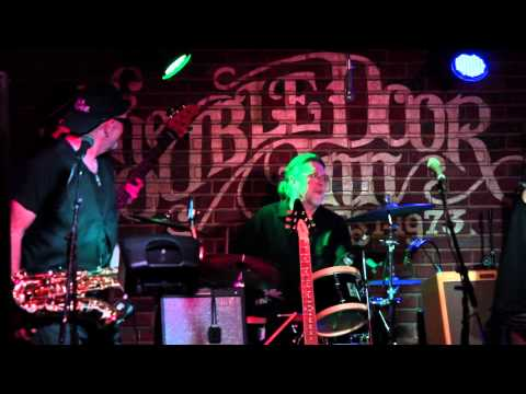 Pam Taylor Band - I'd Rather Go Blind - Etta James Cover