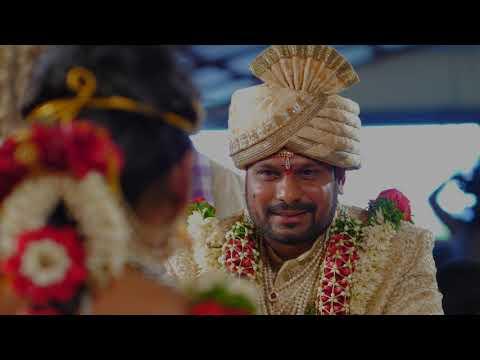 Prasad Reddy wedding - смотреть онлайн на Hah Life