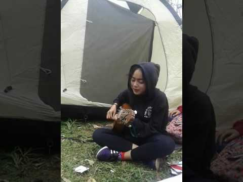 Givani Gumilang (Scimmiaska) Cover  Shape Of You