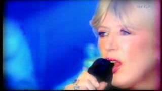 "Marianne Faithfull : ""Song for Nico"" live 18.3.2003"