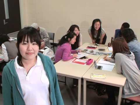 ホームスグレン校英語コース.wmv