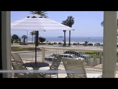 Cabrillo Inn At The Beach video