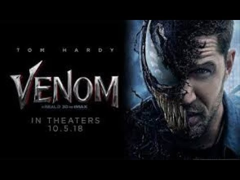 VENOM - Official Trailer 1,2,3 [HD] Tom Hardy, Michelle Williams 2018