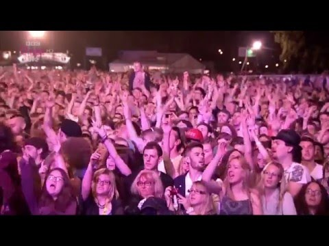 Foo Fighters - Learn to Fly (Live 2015)