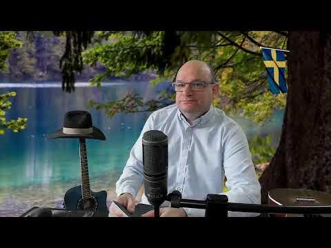 Direkt med Christer Åberg