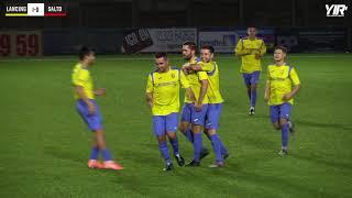 Highlights: Lancing 3 Saltdean 0 (League)