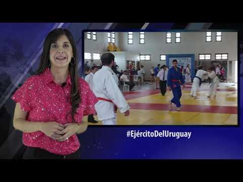 Ejército Del Uruguay Noticias - Resumen de Noticias 27