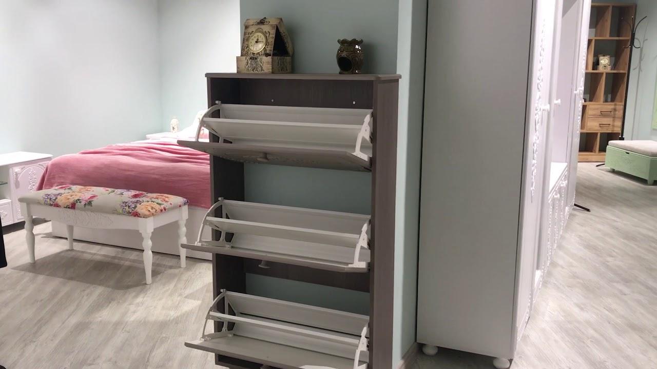Коллекция детской мебели Ассоль Плюс