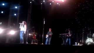 Woman's Rant Jo Dee Messina