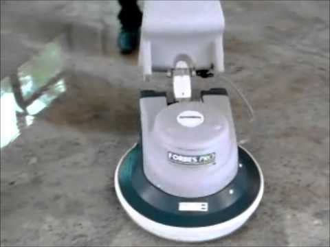 Pro Disc 33 Single Disc Scrubber