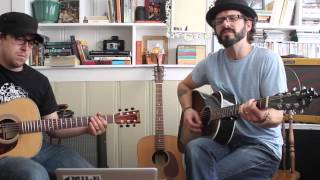 """Tony Lucca Behind The Music: """"So Long"""" for PATREON feat. Ernie Halter"""