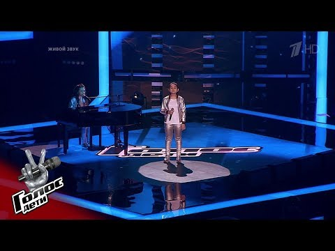 The Voice Kids Russia/Голос Дети