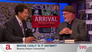 Whose CanLit is it Anyway?