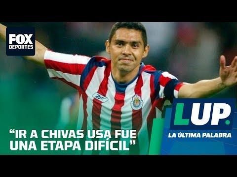 LUP: El 'antes y después' de Chivas con Jorge Vergara