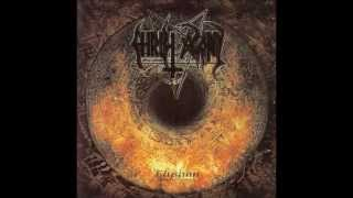 Christ Agony-Immortal Dust