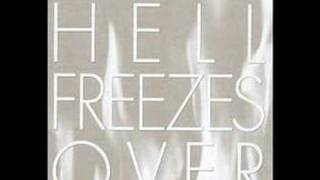 The Eagles Hell Freezes Over Track02 Love Will Keep Us Alive