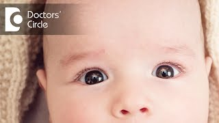 How to get rid of red spot developed in the sclera of an infant? - Dr. Shaheena Athif