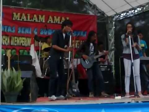 the_brilliant Live Performance - Keputusan Mu