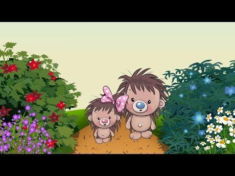 Детские песенки из мультфильмов. Облака, белогривые Лошадки. Аудиосказки  для детей на ночь онлайн.