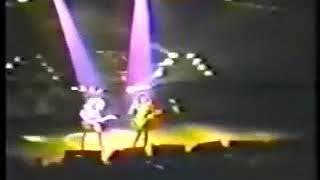 Ace Frehley - Something Moved (New York '87)