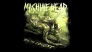 Machine Head - Be Still And Know video