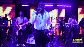 "KLASS ""Blakawout"" LIVE @ Tatiana In Miami! (May 17   2019)"