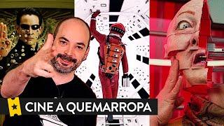 Las mejores películas de ciencia ficción (Top 50) | CINE A QUEMARROPA